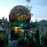 Foto scattata a Moscow Museum of Modern Art da Daniel D. il 5/18/2013