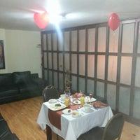 11/3/2012에 Esteban G.님이 Loft Hotel Pasto에서 찍은 사진