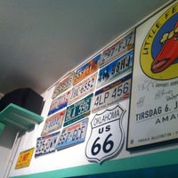 Photo taken at The Taco Shop by Panther M. on 2/22/2013