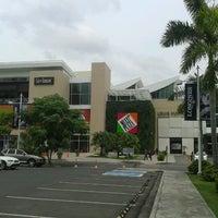Foto tomada en Mall Multiplaza Pacific por Josafath V. el 10/3/2012