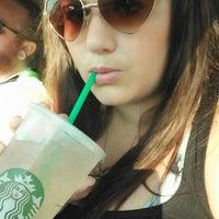 Photo taken at Starbucks by Kimber L. on 6/8/2016