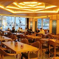 Photo taken at Meram Bos en Lommer by Restaurant Meram on 12/26/2016