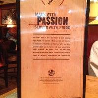 Photo taken at Jim 'N Nick's Bar-B-Q by Derek C. on 11/12/2012