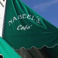Photo taken at Nabeel's by Derek C. on 11/20/2012
