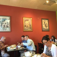 Photo taken at My Dumpling by Irene L. on 8/3/2015
