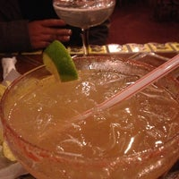 Photo taken at Margaritas Mexican Restaurant and Watering Hole by Dan D. on 6/9/2013