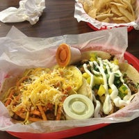 Photo taken at Torchy's Tacos by David K. on 4/11/2013