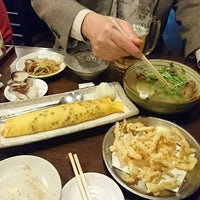 Photo taken at 凧凧 三鷹店 by curry m. on 1/18/2017