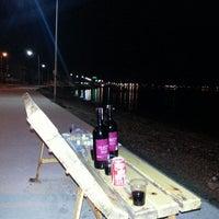 Photo taken at Koklit Bistro by Mert Ö. on 10/9/2013