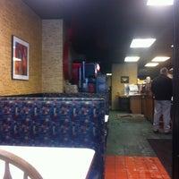 Photo taken at Stromboli's Restaurant by Kenna on 1/3/2013