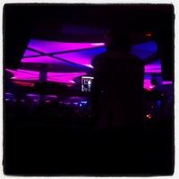 Photo taken at Pura Club by Kenna on 3/23/2013