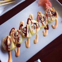Geisha Steak & Sushi