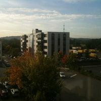 Photo taken at buw digital by Ben E. on 10/10/2012