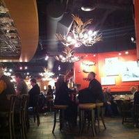 Photo taken at Alaska Lodge by Dan D. on 1/24/2013