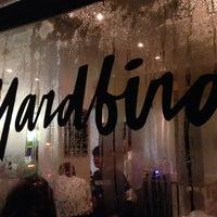 Photo taken at Yardbird by DJ Agile on 9/30/2013