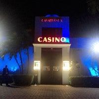 Photo taken at Casablanca Casino by Kathie H. on 10/2/2016