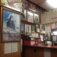 Photo taken at Joseph's Pizza by Cdot R. on 10/15/2012