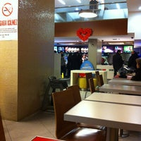 Photo taken at McDonald's by Daisy on 12/31/2012