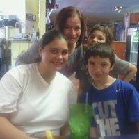 Photo taken at Cancun Mexican Restaurant by David on 9/29/2012