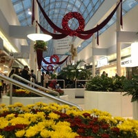Photo taken at Oakridge Centre by Guillermo D. on 12/30/2012