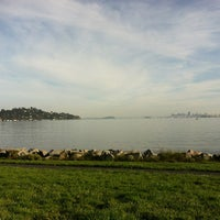 Photo taken at Strawberry Point by Majed on 2/16/2013