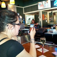 Photo taken at Chili's Grill & Bar by S F P. on 11/1/2012