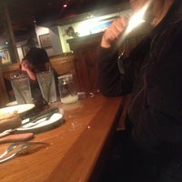 Photo taken at Outback Steakhouse by Kim F. on 4/21/2015