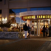 Photo taken at MoCo's Founding Farmers by MoCo's Founding Farmers on 8/26/2015