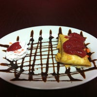 Photo taken at Las Frescas Mexican Grill by Julio L. on 10/4/2012