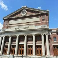 7/14/2013 tarihinde Paul H.ziyaretçi tarafından Symphony Hall'de çekilen fotoğraf