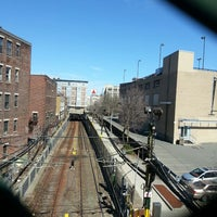 Photo taken at MBTA Fenway Station by Paul H. on 4/3/2013