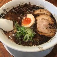 Photo taken at 麺屋めん虎 浜松店 by はま は. on 4/20/2017