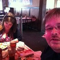 Photo taken at Logan's Roadhouse by Matthew T. on 12/8/2012
