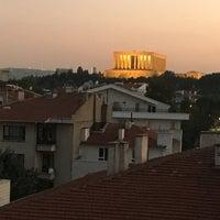 9/4/2018에 Hakan Camkıran님이 Esila Hotel Ankara에서 찍은 사진