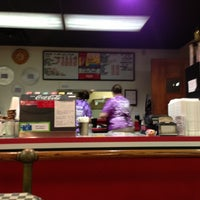 Photo taken at Amie's Pizza Factory by John H. on 11/30/2012