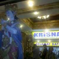 Photo taken at Rama Krisna (Krisna 4) by Ted L. on 10/3/2012