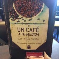 Photo taken at Tienda de Café by Miguel S. on 7/24/2014