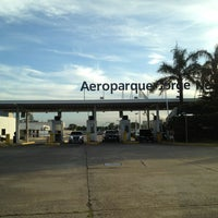 Photo taken at Jorge Newbery Airfield (AEP) by Miguel S. on 1/22/2013