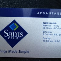 Sam's Club Gas Station - Village West - 4883 13th Ave S