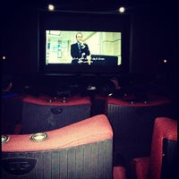 Photo taken at Dhahran Movie Theatre by Meggie B. on 2/8/2013