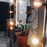 Foto tomada en The Barber's Spa México (División Del Valle) por Adrián G. el 8/3/2016
