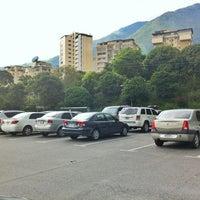 Photo taken at Estacionamiento CENDECO by Carlos O. on 10/15/2012