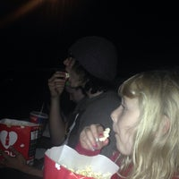 Photo taken at Cinemark Movies 8 by Jovanae H. on 7/7/2014