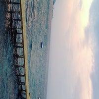 8/5/2017 tarihinde Gizem A.ziyaretçi tarafından Safir Beach'de çekilen fotoğraf