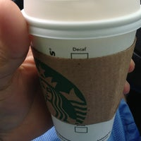 Photo taken at Starbucks by Baba P. on 2/6/2013