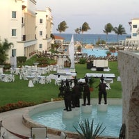 Photo taken at The Royal Resort by laura t. on 5/14/2013