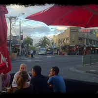 Photo taken at The St Kilda Branch by Russ on 12/28/2012