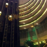 Photo taken at Rixos Downtown Antalya by Ferhat G. on 12/4/2012