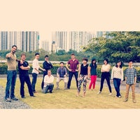 Photo taken at 50 Scotts Road (WPP Building) by Nuno B. on 2/10/2014