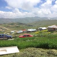 Photo taken at Karaovacık Yaylası by Muhammed G. on 6/25/2017